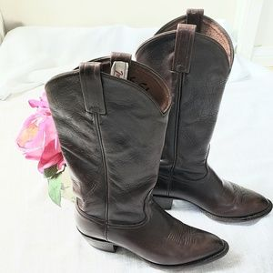 "Sale ❤Tony Lama""Ariat"" western boots"